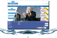 Royalking AG, Wirlpool, Welness