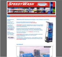 Speedywash Autowaschanlagen